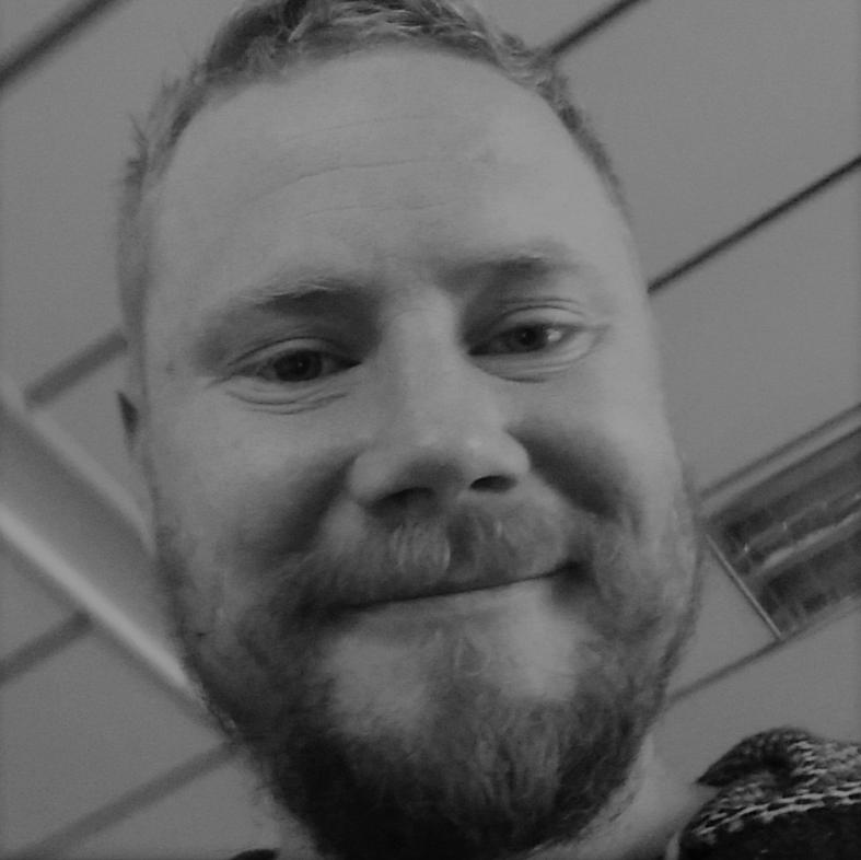 Daniel Müller Trøen