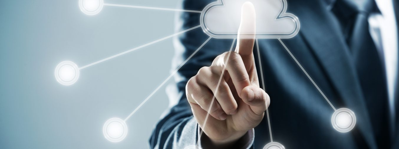 Cloud application for expertise-management