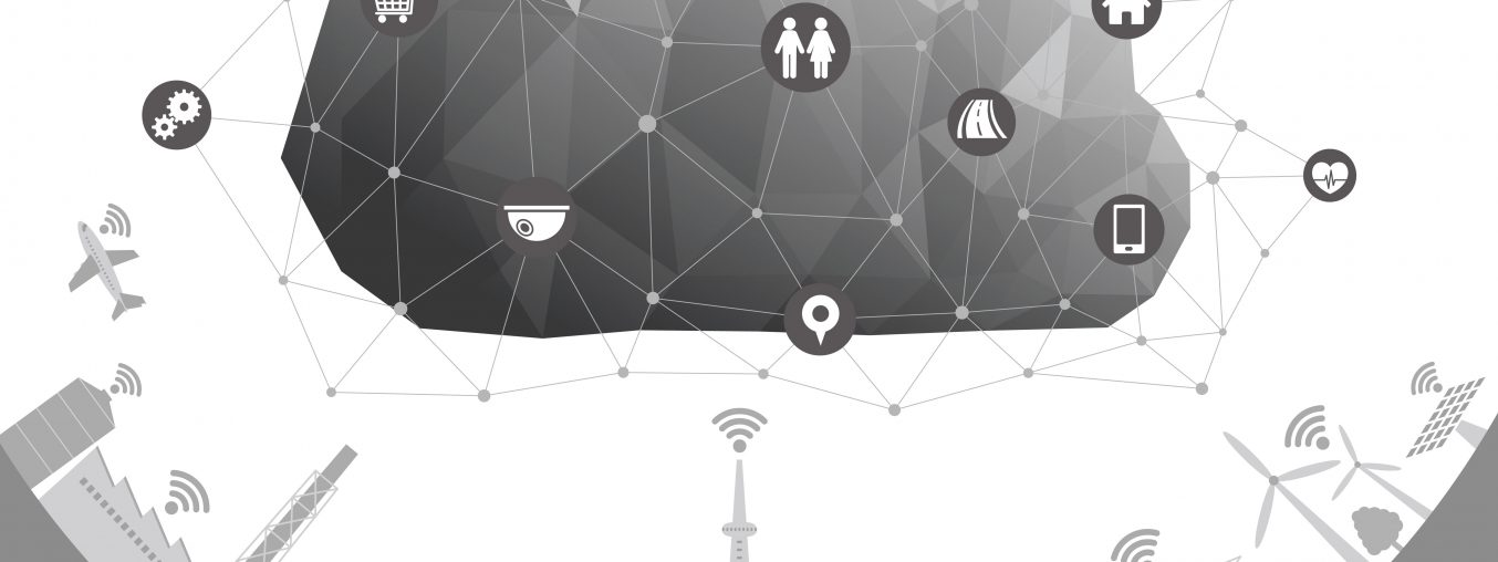 Smart connected devices; the VRI-board